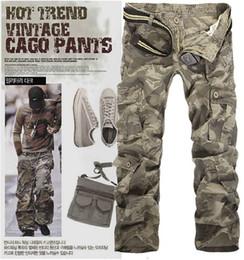 Discount Mens Vintage Cargo Pants | 2017 Mens Vintage Cargo Pants ...