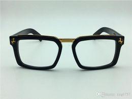 buy eyeglass frames online beex  online shopping new vintage brand designer eyeglasses frame FR0130 car  brand glasses retro square frame prescription
