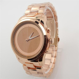 men large gold watches online men large gold watches for sell well classic style large letters clock dial luxury quartz watch stainless steel men women watches watches shipping