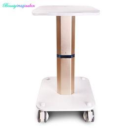 Wholesale El ABS caliente del carro del balanceo del pedestal de la venta para el salón de la belleza del salón del laser de Cavitaion Lipo utiliza el soporte de la carretilla