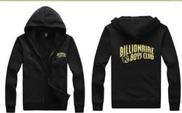 Wholesale Hot Sale BBC hoodies high quality men sweatshirts Billionaire Boys Club man hoody