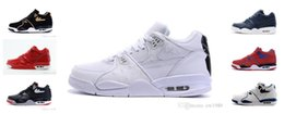 2016 Shoes Run Air Max 2016 New Hot Sale AIR FLIGHT 89 men's Basketball Shoes sneakers Casual Men Walking Shoes max Size 40-47 Shoes Run Air Max outlet
