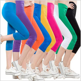 Plus Size Capri Leggings Online | Plus Size Capri Leggings for Sale