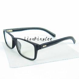 12pcs classics square eyeglasses brand eyewear pu leather glasses frame optical eyewear frame custom optical lense 4 colors wl7042 discount custom
