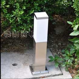 Discount Stainless Bright Garden Lights 2017 Stainless Bright