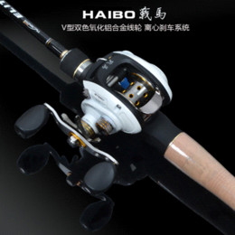 discount haibo fishing reels | 2017 haibo fishing reels on sale at, Fishing Reels