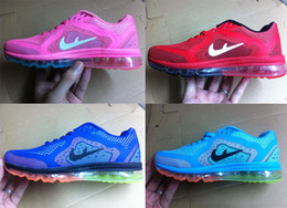 Wholesale 2014 children shoes High quality Max Kids running shoes boy and girl s sneakers