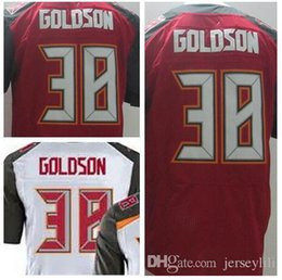Cheap Nike Tampa Bay Buccaneers #38 Dashon Goldson 2014 Red Elite Jersey  for cheap
