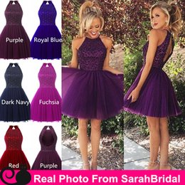 Wholesale 2016 Short Homecoming Dresses for Summer th Grade Dance Girls Back to School Sweet Graduation Teens Sale Fashion Ball Prom Cocktail Gown