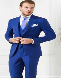 Royal Blue Tailored Suit Suppliers | Best Royal Blue Tailored Suit