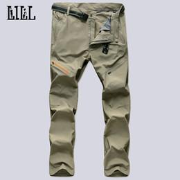 Discount Thin Cargo Pants Men | 2017 Thin Cargo Pants Men on Sale ...