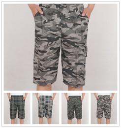 Camouflage Capri Pants Online | Camouflage Capri Pants for Sale