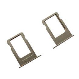 Accessoires pour téléphone Nano Adapter carte SIM Fente pour l'iPhone d'Apple 6 4.7