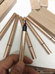Wholesale DHL Free New Sale NAKED Double end Eyeliner Waterproof Extreme Black Liquid Eyeliner Pen Easy to Wear Long lasting