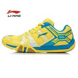 Discount Li Ning Men Tennis Shoes | 2017 Li Ning Men Tennis Shoes ...