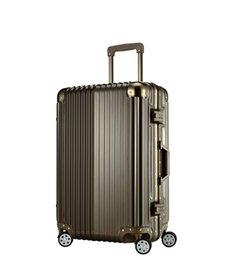 20inch de 6 colores cierre TSA PC + Marco de aluminio Multiwheel Hardside medio diseño spinner ranura estuche de viaje para el equipaje de cabina extendida