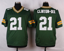 Wholesale Green Bay Packers Ha Ha Clinton-Dix Jerseys