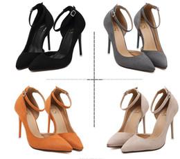 Ankle Strap Heels Online