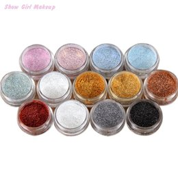Discount High Pigment Glitter Eyeshadow | 2017 High Pigment ...