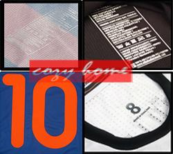 Fósforo jerseys usados que funcionan 2015 2016