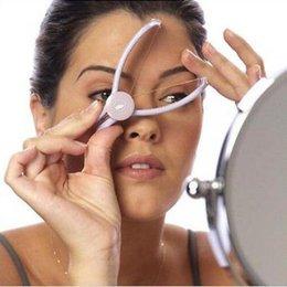 Wholesale Face Hair Removal Threader Epilator Women Professional Facial Depilator Facility Depilacion Natural