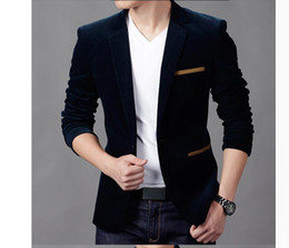 Korean Fashion Men Suit Coat Online | Korean Fashion Men Suit Coat