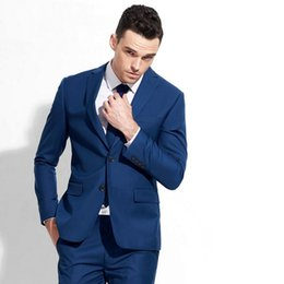 Discount Royal Blue Men S Formal Suits | 2017 Royal Blue Men S ...