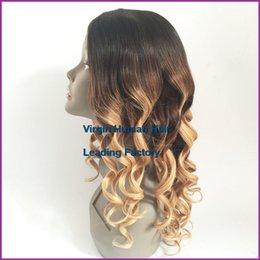 discount dye human hair wig 2016 dye human hair wig on