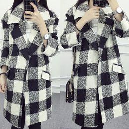 Long dress and coat king