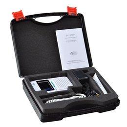 Wholesale Portable vascular doppler MHz probe handheld detect blood flow Bidirectional TFT display waveform and data