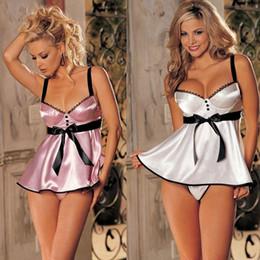 Cheap Plus Size Sleepwear Underwear   Free Shipping Plus Size ...