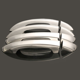 Stainless Steel Exterior Accessories For