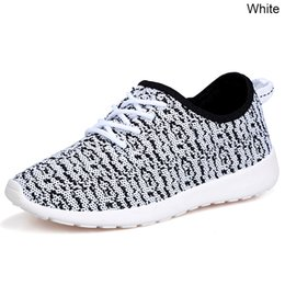 Men s Fashion Summer Breathable Air Mesh Flats Casual Shoes Men Leisure Driving Sports Sneakers Shoes Chaussures Hombre online