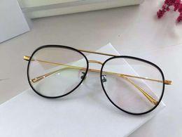 new jimmy glasses prescription eyewear frame pilot frame steampunk style women brand designer eyeglasses top quality with original case