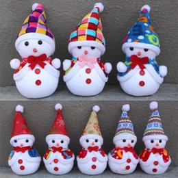 christmas snowman christmas snowman a doll christmas scene decoration doll christmas decoration articles - Snowman Christmas Decorations