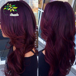 Prime Discount Burgundy Weave Hairstyles 2017 Burgundy Weave Hairstyles For Women Draintrainus
