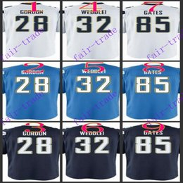 85 Antonio Gates San Diego Chargers YOUTH Jerseys