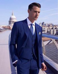 Quality Mens Suit Blue Color Online | Quality Mens Suit Blue Color