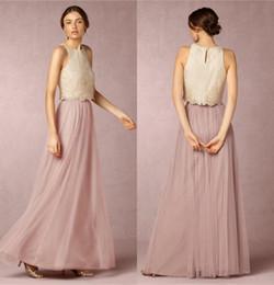 Cheap Two Piece Bridesmaid Dresses Online - Cheap Two Piece ...