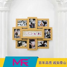 family photo frame wall art bring your walls to life with our wooden picture frame collection can be wall mounted or alone