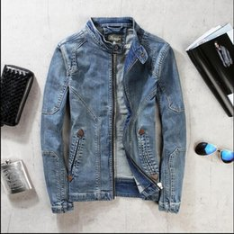 Discount Cheap Jean Jackets | 2016 Cheap Jean Jackets on Sale at ...