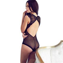 c4e8241bb Sexy Mousse Full Transparent Lace Bodysuit Women V Vest Black shapers  Corset Slim Bodies Hot Shapewear Panty Shaper For Women