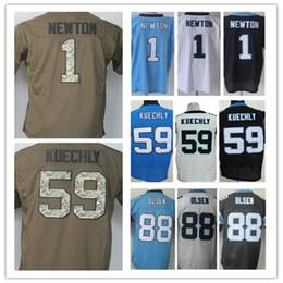 Carolina Panthers Brenton Bersin Jerseys Wholesale