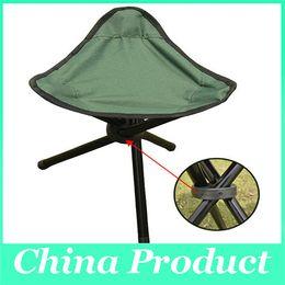 Silla de pesca baratos portátil plegable silla ligera de peso ligero plegable asientos de silla de camping playa sillas de jardín de picnic 3 colores