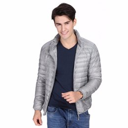 Mens Thin Black Down Jacket Online | Mens Thin Black Down Jacket