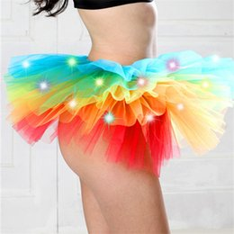 Adult Rainbow Tutus Nz Buy New Adult Rainbow Tutus Online From