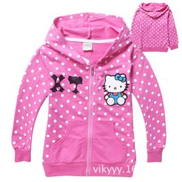 Hello Kitty Coats For Girls Suppliers | Best Hello Kitty Coats For
