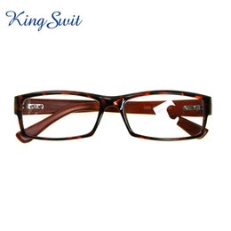 discount wooden eyeglass frames for women kingswit newest brand wooden eyeglasses for men and women fashion