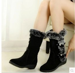 Discount Womens Leather Boots Buckles | 2017 Womens Leather Boots ...