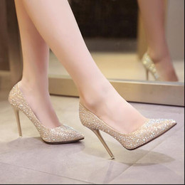Red Golden Bridal Shoes Online | Red Golden Bridal Shoes for Sale